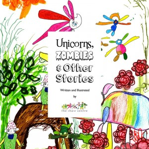 Unicorns, Zombies and other stories